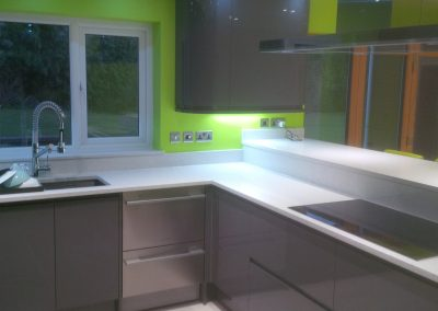 Kitchen Renovation Bury St Edmunds
