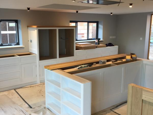Professional Builder Ipswich