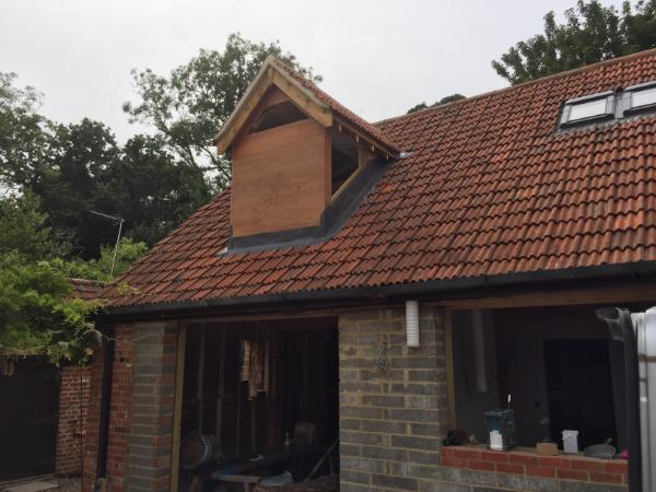 Builder Ipswich