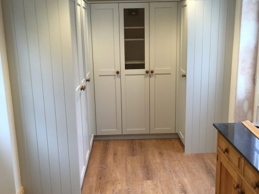 Handmade units in Stoke By Nayland