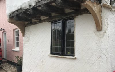 Listed Building Specialists in Ipswich, Suffolk
