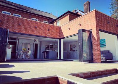 Refurbishment & Extension Woodbridge